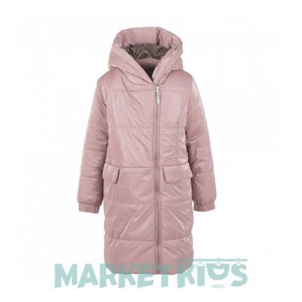 Пальто Lenne Doris 20365 A / 2300 зимнее (пудра) + скидка 10% через корзину по коду 10sale