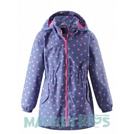 Пальто демисезонное утепленное LASSIE 80г арт 721746 R - 6231