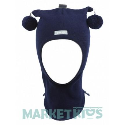 Шлем Beezy (Бизи) 1401/6 зимний (мод. принц синий)
