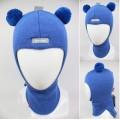 Зимний шлем Beezy 1402/27 мишка (васелек), Фото 2