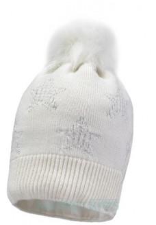 Lenne FIRE 19387/001 шапка зимняя для девочки