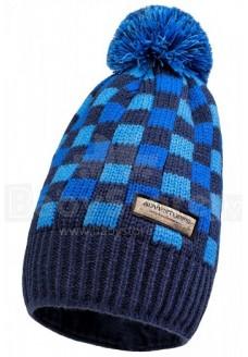 Lenne GATIC 19392A/229 шапка зимняя для мальчика