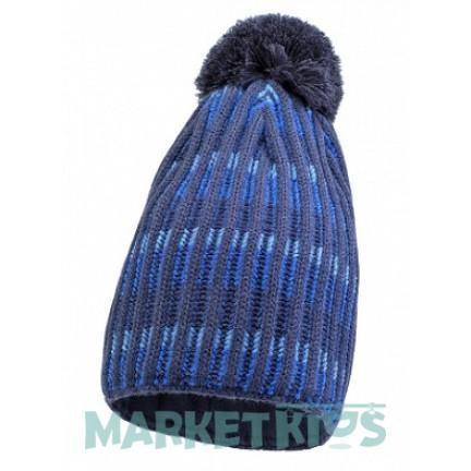 Lenne Ice 19397A/229 шапка зимняя для мальчика