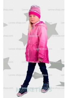 Lenne Gudrun 18227/2499 куртка для девочки весенняя 80г