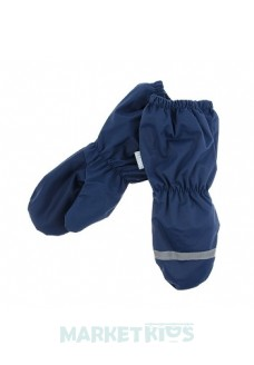 Краги Lenne 19173-229 демисезонные на флисе (синие)