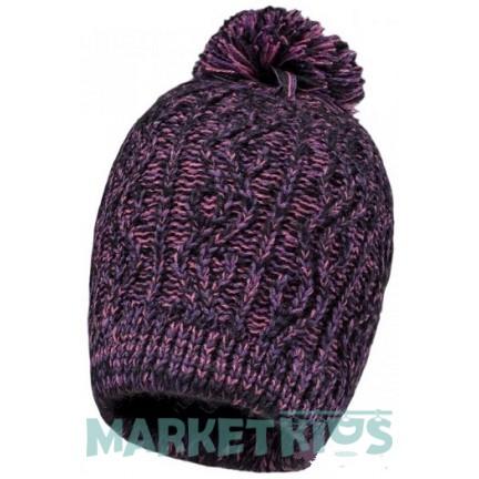 Lenne REANNA 18392/619 шапка зимняя для девочки