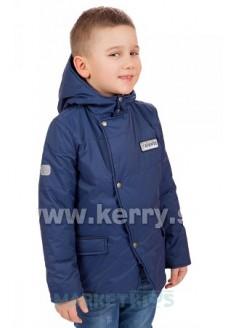 LENNE SAILOR 18220/229 куртка весна-осень(синяя)