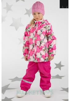 Lenne POLKA 18225/1270 куртка для девочки весна