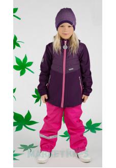 Lenne HAZEL 18232/611 куртка для девочки весна