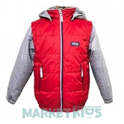LENNE JAMES 18222/622 куртка демисезонная утепление 80г