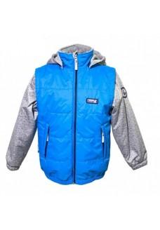 LENNE BERT 18262/631 куртка весна-осень (бирюза)