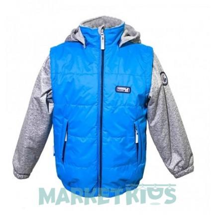 LENNE JAMES 18222/631 куртка демисезонная утепление 80 г