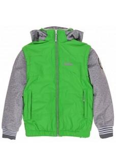 LENNE BERT 18262/061 куртка весна-осень (зеленая)