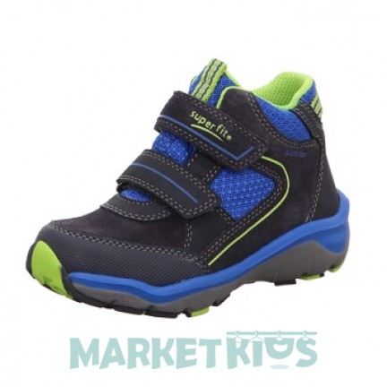 Ботинки демисезонные SUPERFIT мод. SPORT5 (GORE-TEX)