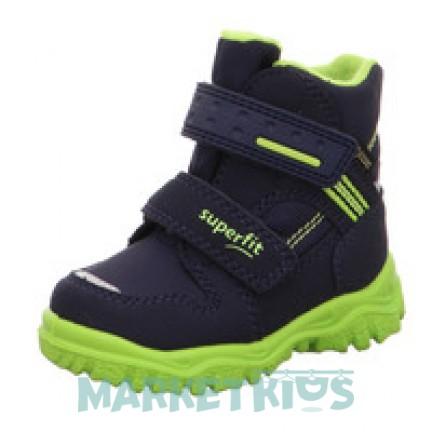 Ботинки зимние SUPERFIT мод. HUSKY 9044-81