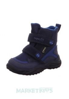 Ботинки зимние SUPERFIT мод. HUSKY 9235-80 (прочный носок)